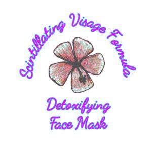 SVF Detoxifying Mask