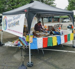 Shelton Saturday Market