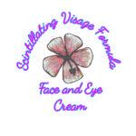 SVF Face and Eye Cream Jar