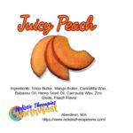 Juicy Peach Lip Butter Tube