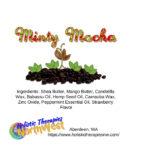 Minty Mocha Lip Butter Tube