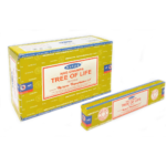Satya Tree Of Life Incense Stick