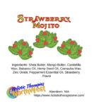 Strawberry Mojito Lip Butter Tube