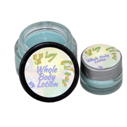 Spicy-Citrus Whole Body Lotion